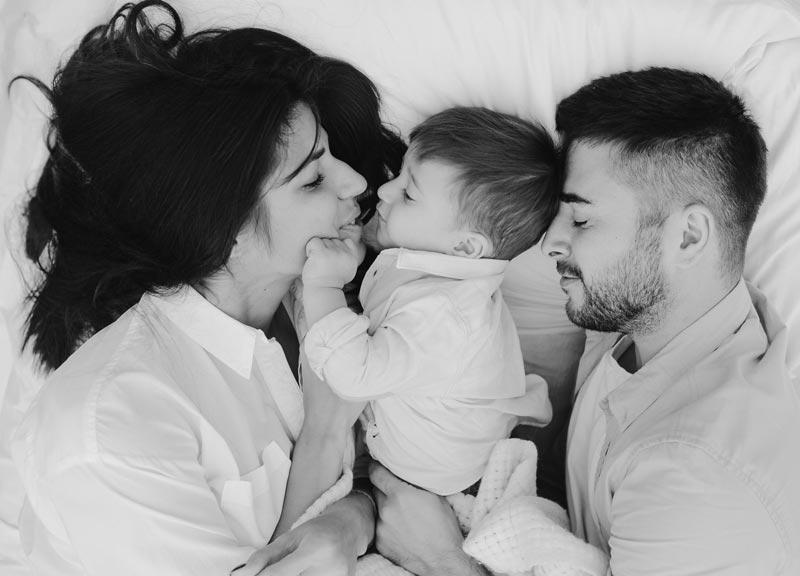 Accompagnement du sommeil de l'enfant 9 mois à 3 ans Fanny Lacoste