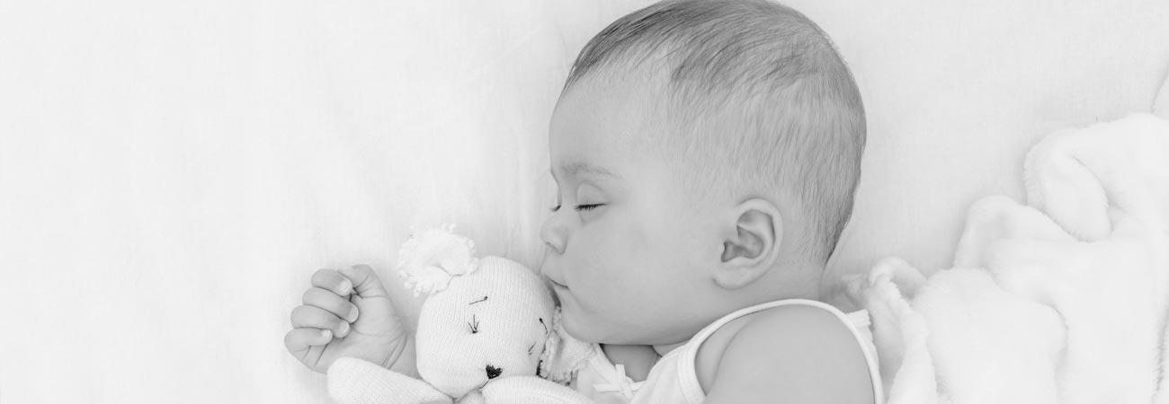 Accompagnement du sommeil de l'enfant 5 à 18 mois Fanny Lacoste