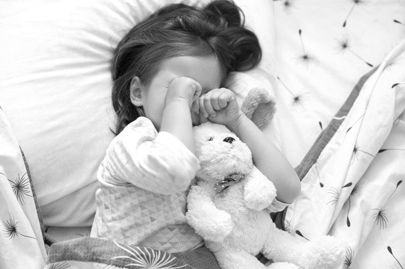 Accompagnement du sommeil de l'enfant 9 mois à 3 ansFanny Lacoste