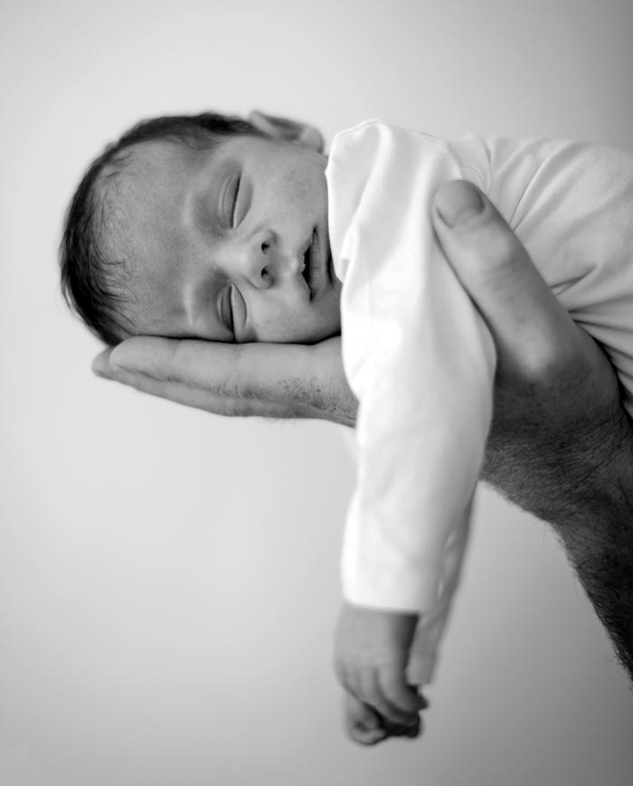 Fanny Lacoste consultante spécialisée en sommeil pour bébé